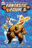 Fantastic Four by Jonathan Hickman - Volume 6, Jonathan Hickman, 0785161546