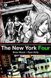 The New York Four, Brian Wood, 1401211542