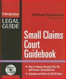 Small Claims Court Guidebook, Spadaccini, Michael, 1599181541