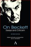 On Beckett : Essays and Criticism, , 1783081546