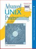 Advanced UNIX Programming, Rochkind, Marc J., 0131411543
