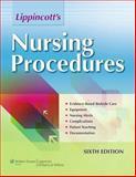 LWW 6e Nursing Procedures Text; Carpenito 14e Text; Plus Buchholz 7e Text Package, Lippincott Williams and Wilkins Staff, 1469861542