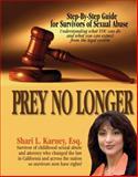 Prey No Longer, Shari Karney, 0984991549