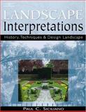 Landscape Interpretations, Siciliano, Paul C., 140181154X