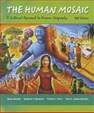 Human Mosaic and eBook Access Card, Domosh, Mona and Neumann, Roderick P., 1464111545