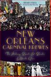 New Orleans Carnival Krewes, Rosary O'Neill, 1626191549