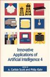 Innovative Applications of Artificial Intelligence, , 0262691558