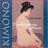 Kimono 9780295981550