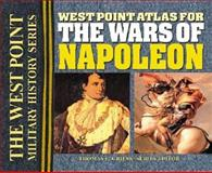 The Wars of Napoleon Atlas, Thomas E. Griess, 0757001556