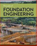 Principles of Foundation Engineering, Das, Braja M., 1305081552