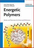 Energetic Polymers, How Ghee Ang and Sreekumar Pisharath, 3527331557