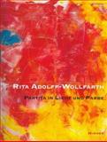 Rita Adolff-Wollfarth : Partita in Licht und Farbe, Adolff-Wollfarth, Rita, 3777431559