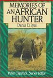 Memories of an African Hunter 9780312001551
