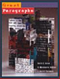 Great Paragraphs : An Introduction to Writing, Folse, Keith S., 0395891558