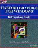 Harvard Graphics 3 for Windows, David Harrison and John W. Yu, 0471571555