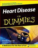 Heart Disease for Dummies®, James M. Rippe, 0764541552