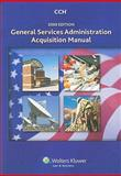 General Services Administrative Manual 2009, CCH Incorporated Staff, 0808021559
