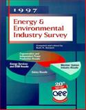 1997 AEE Energy and Environment Industry Survey, Bennett, Ruth, 0137621558