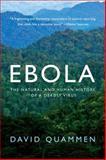 Ebola, David Quammen, 0393351556