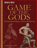 Game of the Gods, Jim Arvanitis and Jon Thibault, 0897501551