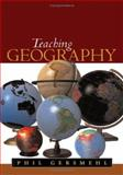 Teaching Geography, Gersmehl, Phil and Gersmehl, Philip, 1593851553