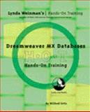 Dreamweaver MX Databases Hands-on Training 9780321131553