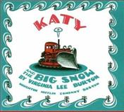 Katy and the Big Snow, Virginia Lee Burton, 0395181550