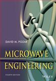 Microwave Engineering, Pozar, David M., 0470631554