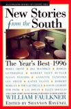 New Stories from the South 1996, , 1565121554