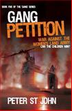 Gang Petition, Peter St John, 1781321558