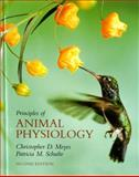 Principles of Animal Physiology, Moyes, Christopher D. and Schulte, Patricia M., 0321501551