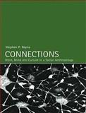 Making Connections : Brain, Mind, and Culture in a Social Anthropology, Reyna, Stephen P., 041527155X