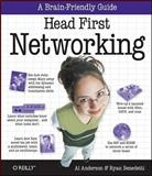 Head First Networking, Anderson, Al and Benedetti, Ryan, 0596521553