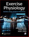 Exercise Physiology, McArdle, William D. and Katch, Frank I., 1451191553