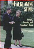 The Falklands Sting : Reagan, Thatcher, and Argentina's Bomb, Thornton, Richard C., 1574881558