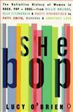 She Bop, Lucy O'Brien, 0140251553