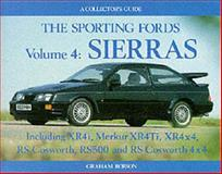 The Sporting Fords Vol. 4 9780947981556