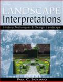 Landscape Interpretations, Siciliano, Paul C., 1401811558