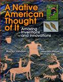 A Native American Thought of It, Rocky Landon and David MacDonald, 1554511550
