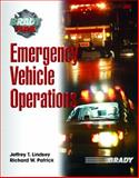 Emergency Vehicle Operations, Lindsey, Jeffery and Patrick, Richard, 0131181556