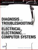 Diagnosis and Troubleshooting of Automotive Electrical, Electronic, and Computer Systems, Halderman, James D., 0132551551