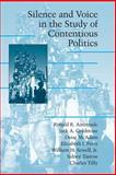 Silence and Voice in the Study of Contentious Politics, Aminzade, Ronald R. and Goldstone, Jack A., 0521001552