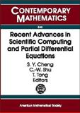 Recent Advances in Scientific Computing and Partial Differential Equations, Osher, Stanley, 0821831550