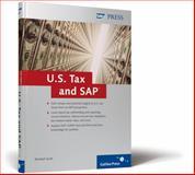 U. S. Tax and SAP, Scott, Michael, 1592291554