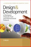 Design and Development of Biological, Chemical, Food and Pharmaceutical Products, Wesselingh, Johannes A. and Kiil, Soren Zinck, 0470061553