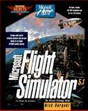 Microsoft Flight Simulator 5.1, Nick Dargahi, 076150155X