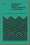Optoelectronic Integration: Physics, Technology and Applications, , 1461361559