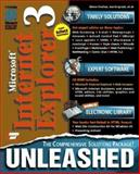 Internet Explorer 3 Unleashed, Fincher, Glenn, 1575211556