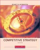 Formulation, Implementation and Control of Competitive Strategy with PowerWeb and Business Week Card 9780072831559