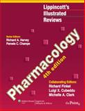 Lippincott's Illustrated Reviews - Pharmacology, , 0781771552